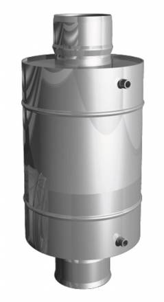 Умк теплообменники Кожухотрубный конденсатор Alfa Laval CXPM 144-S 2P CE Таганрог